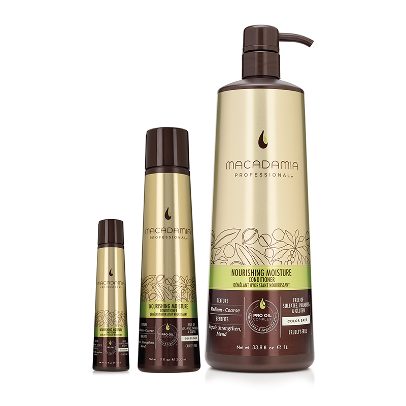 Macadamia Professional Nourishing-Moisture-Conditioner
