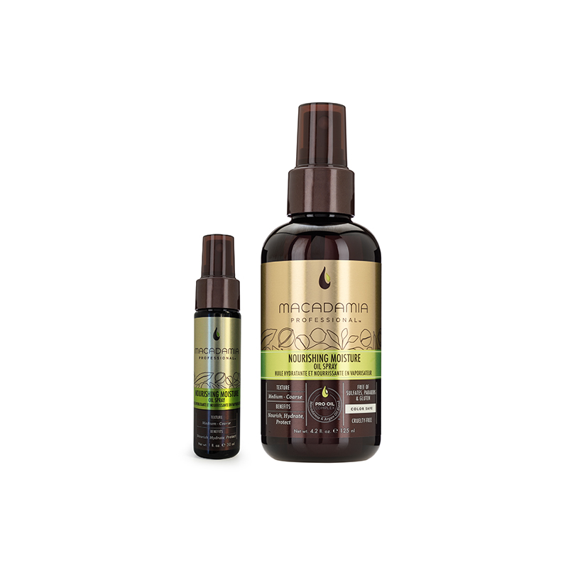 Macadamia Professional Nourishing-Moisture-oil-spray